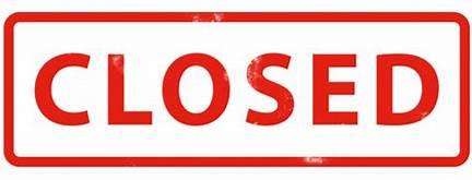 KUZhuis closed